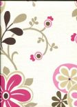 Simple Space 2 Wallpaper 2535-20676 By Beacon House for Fine Decor